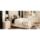 Kylie 4-pc. Twin Platform Bedroom Set W/ 1-sd. Storage Bed