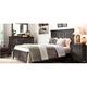 Raferty 4-pc. Queen Bedroom Set