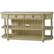 Provenance Console Table
