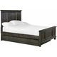 Calistoga Full Bed w/ Trundle