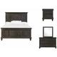 Calistoga 4-pc. Twin Bedroom Set