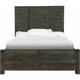 Abington King Bed