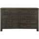 Magnussen Home Furnishing Inc. Abington Bedroom Dresser
