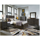 Magnussen Home Furnishing Inc. Abington Queen Bedroom Set