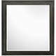 Calistoga Kids' Bedroom Dresser Mirror
