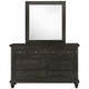 Magnussen Home Furnishing Inc. Calistoga 4-pc. Full Bedroom Set