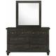 Calistoga 4-pc. Full Bedroom Set w/ Trundle