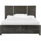 Abington California King Bed w/ Storage