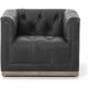 Maxx Swivel Accent Chair