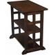Wilkins Chairside Table