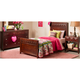 Davis Direct Llc (hackney Homes) Shadow 4-pc. Twin Long Bedroom Set