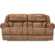 Wentworth Power Sofa