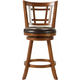 Hanlon Swivel Counter Stool