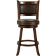 Sherise Swivel Counter Stool