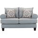 Fusion Furniture, Inc. Azlyn Loveseat