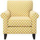 Union Square Accent Chair