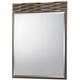 Cooke Bedroom Dresser Mirror