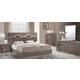 Murillo 4-pc. Queen Bedroom Set