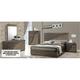 Cooke 4-pc. King Bedroom Set