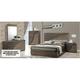 Cooke 4-pc. Queen Bedroom Set