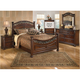 Corina 4-pc. Queen Bedroom Set