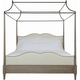 Auberge King Canopy Bed