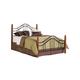 Madison Full Bed