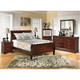 Webster 4-pc. King Bedroom Set