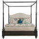 Chadwell Queen Canopy Bed