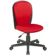 Caitlin Red Mesh Task Chair