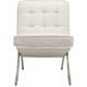 Teamway Enterprise Ltd. Dax Accent Chair