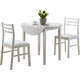 Anchorage 3-pc. Dining Set