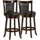 Davenport Bar Stool: Set of 2