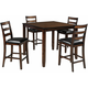 Baxter 5-pc. Counter-Height Dining Set