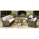 Sycamore 4-pc. Outdoor Set