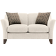 Meyer Chenille Loveseat