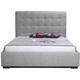 Belle Queen Storage Bed