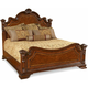 Old World Queen Bed