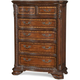 Old World Bedroom Chest