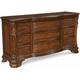 Old World Bedroom Dresser