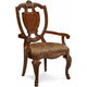 Old World Dining Armchair