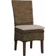 Aberdeen Woven Seagrass Dining Chair