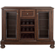 Fallon Sideboard w/ Wine Storage