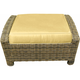 Bainbridge Rectangular Outdoor Ottoman
