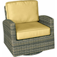 Bainbridge Outdoor Swivel Glider