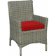 Bainbridge Outdoor Dining Armchair