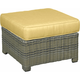 Bainbridge Outdoor Square Ottoman
