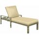 Bainbridge Adjustable Outdoor Chaise Lounge