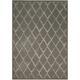 Glimmer Gray Area Rug, 7'10 x 10'6