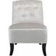 Bernardino Microfiber Accent Chair
